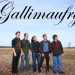 Gallimaufry album cover